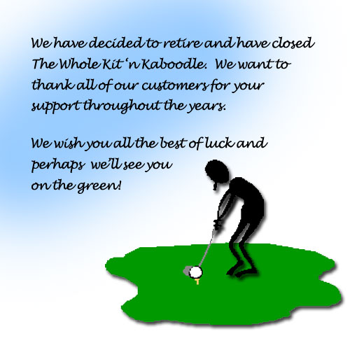 The Whole Kit 'n Kaboodle has closed.